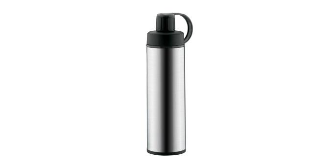 Termos p/ desporto com filtro CONSTANT 0.5 l, aço inoxidável
