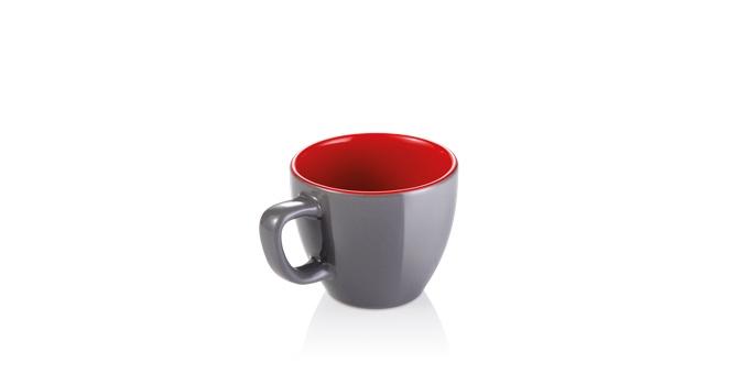 Chávena de café CREMA SHINE