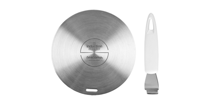 Induktions-Adapterplatte PRESTO ø 21 cm