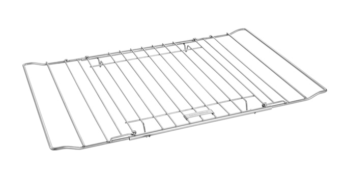 Регулируемая решетка для выпечки GrandCHEF 38-56 см