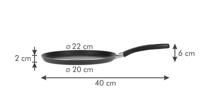 Керамическая Сковорода Для Блинов Инструкция