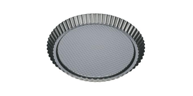 Forma de tarte ondulada DELICIA ø 28 cm