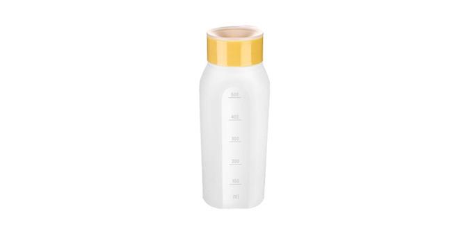 Bottiglia per bagne DELÍCIA 500 ml