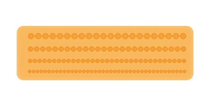 Stampo perline DELÍCIA