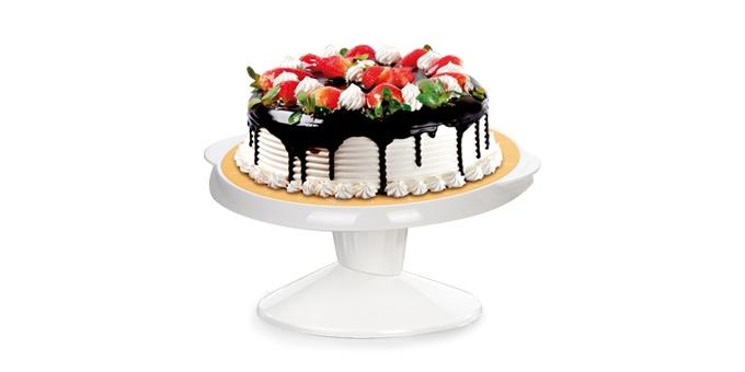 Alzata decora torte DELÍCIA ø 29 cm