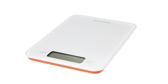 Digitálna kuchynská váha ACCURA 5.0 kg