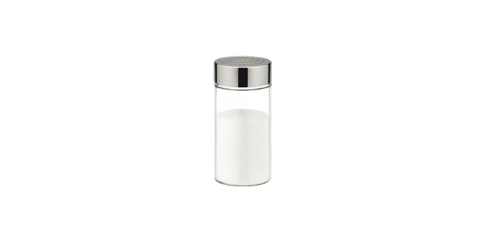 Azucarero CLUB, 150 ml