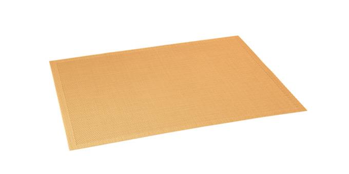 Place mat FLAIR STYLE 45x32 cm, shrimp