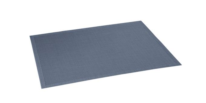 Place mat FLAIR STYLE 45x32 cm, plum