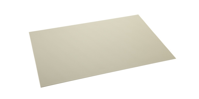Place mat PURITY FLAIR 45x32 cm, lime