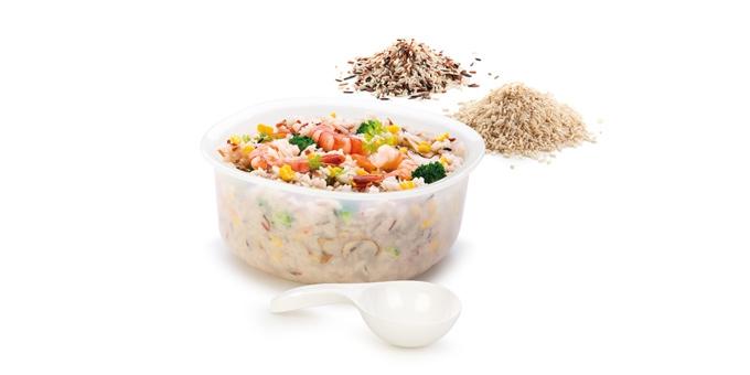 Tacho para arroz PURITY MicroWave