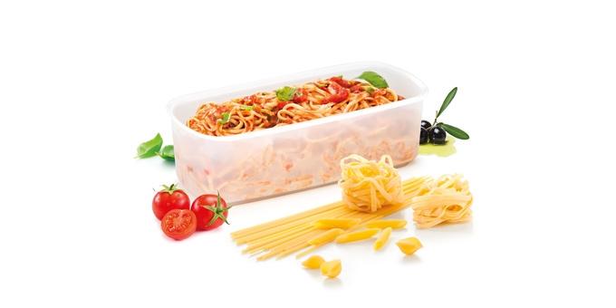 Pasta pot PURITY MicroWave