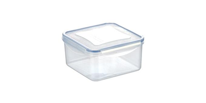 Контейнер FRESHBOX 0,7 л, квадратный