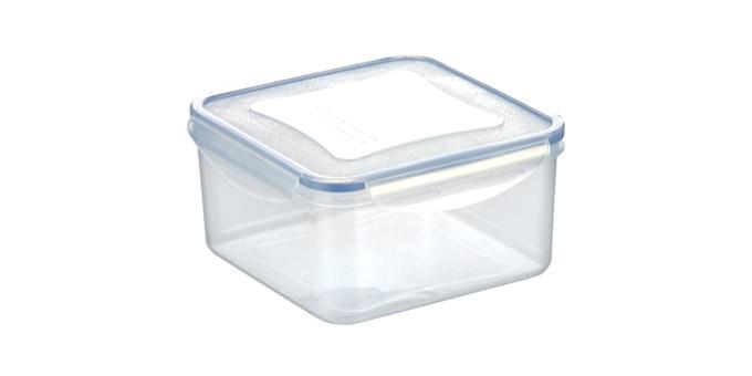Container FRESHBOX 2.0 l, square