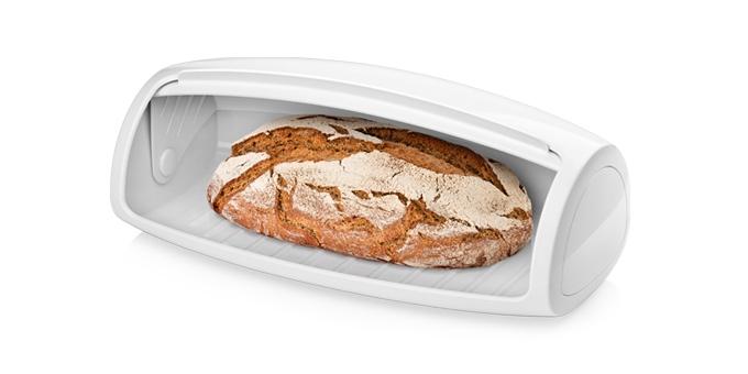 Bread box 4FOOD 42 cm