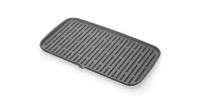 Ociekacz silikonowy CLEAN KIT 42x24 cm