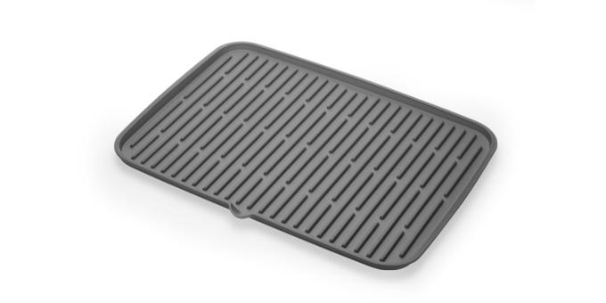 Ociekacz silikonowy CLEAN KIT 42x30 cm