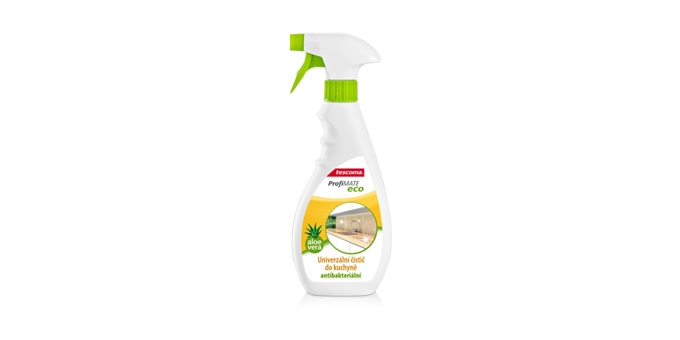 All-purpose kitchen cleaner ProfiMATE 500 ml, Aloe vera, antibacterial