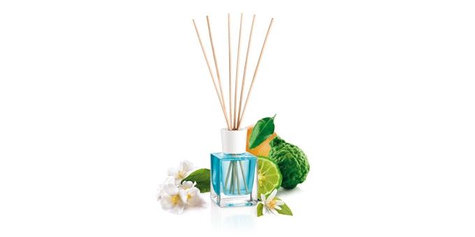 Difusor de essência FANCY HOME 100 ml, Neroli
