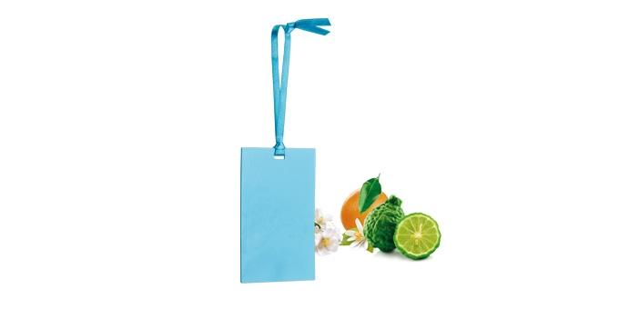 Cartão perfumado FANCY HOME, Neroli