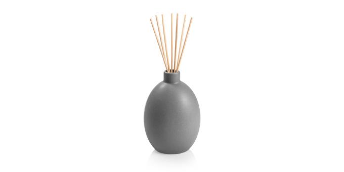 Ceramic diffuser FANCY HOME, Stones