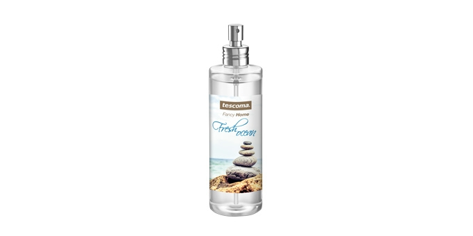 Ambientador em spray FANCY HOME 250 ml, Brisa do mar