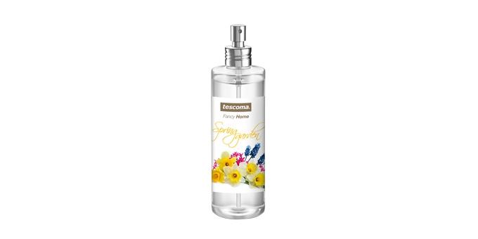 Ambientador en spray FANCY HOME 250 ml, Jardín primaveral