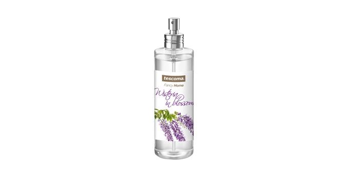 Ambientador en spray FANCY HOME 250 ml, Glicinia en flor