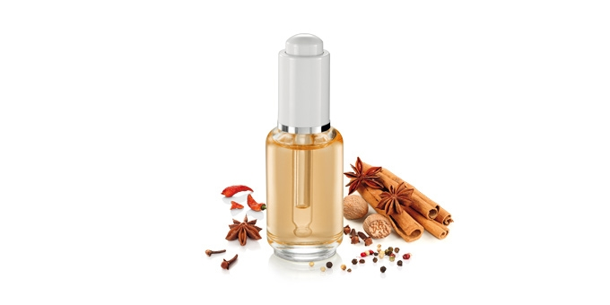 Essential oil FANCY HOME 30 ml, Exotic spices