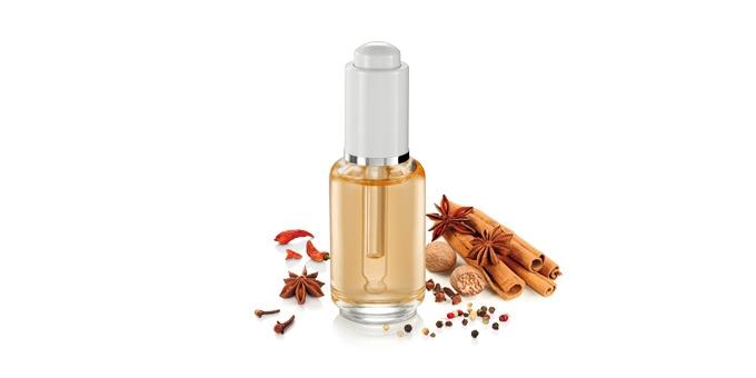 Óleo essencial FANCY HOME 30 ml, Especiarias exóticas