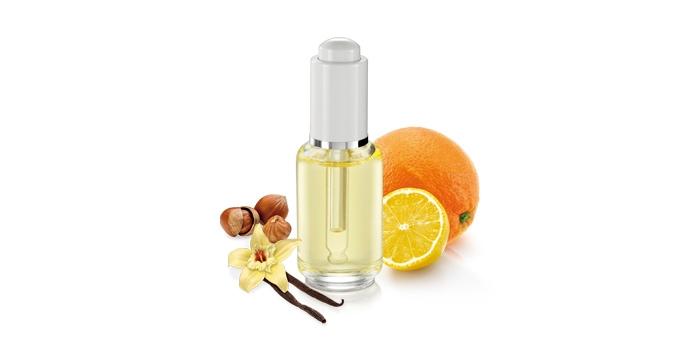 Ätherisches Öl FANCY HOME 30 ml, Argan Blumen