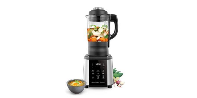Soup maker with blender PRESIDENT 1.75 l