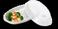 Microwave cookware