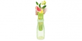 Bottle with infuser myDRINK 0.7 l