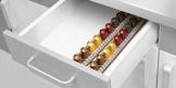 Multi-purpose dispenser myDRINK, for 10 Nespresso capsules
