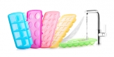 Cuvete de gelo myDRINK, cartas
