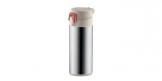 Sport termoska se zámkem CONSTANT MOCCA 0.5 l, nerez
