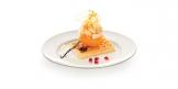 Piatto dessert OPUS STRIPES ø 20 cm