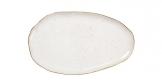 Piatto ovale CHARMANT 36 cm