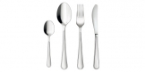 Table cutlery MICHELLE, set of 24