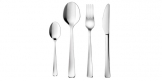 Table cutlery CLARA, set of 24