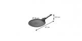 Сковорода для блинов i-PREMIUM Stone ø 26 см