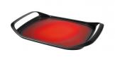 Smooth grilling pan SmartCLICK 42 x 28 cm