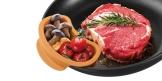 Escorredor de alimentos p/ frigideiras SmartCLICK