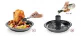 Chicken and side dish roasting pan DELÍCIA ø 33 cm