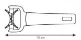 Rullo taglia raviolini tondi DELÍCIA ø 4.0 cm