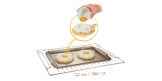 Cuoci uova Orsini DELÍCIA, 2 pz