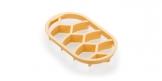 Utensílio para fazer pão típico alemão DELÍCIA
