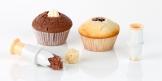Svuota muffin DELÍCIA, 2 pz