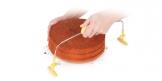Taglia torte con filo DELÍCIA